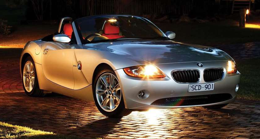 Top 10 Used Roadsters