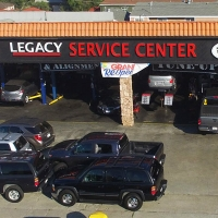 Legacy Cars - Buy Used Luxury Cars El Cajon